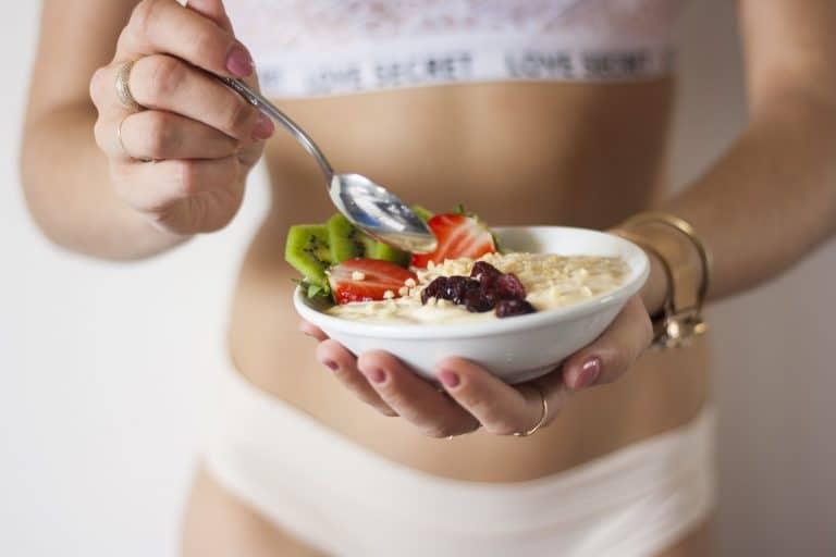דיאטה ראשית