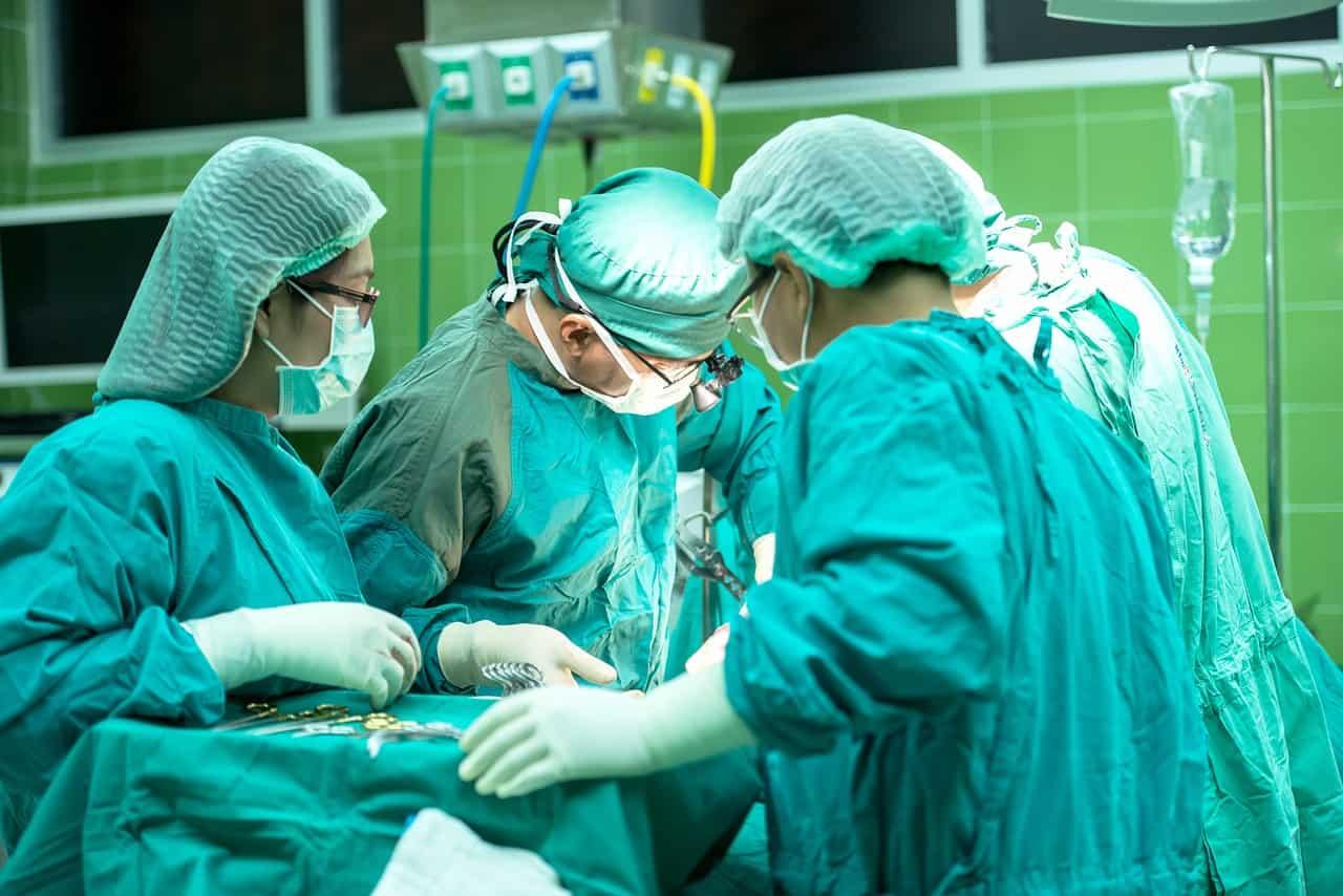 ניתוח
